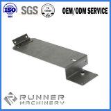 Custom металлические изготовление стальных изгиба штамповки часть