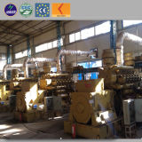 L'exportation Orient 10kw - 800KW de puissance électrique du moteur à gaz générateur de biogaz