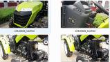 Hot Sale 60HP l'Agriculture tracteur New Holland avec CE/CEE/certificat Coc