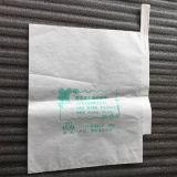 OEM papel kraft blanco fruto de la bolsa de creciente