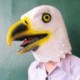 Umweltfreundliche neue verrückte u. lustige Latex-Schablone in den Partei-Schablonen