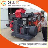 De Machine van Pelletiser van de Schil van het hout/van het Zaagsel/van de Rijst voor Verkoop