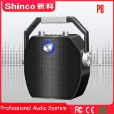 Shinco 5 '' drahtloser Bluetooth aktiver Form-Multifunktionslautsprecher