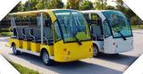 Reis 15 van de stad Elektrische Auto Seater met 4 wielen