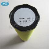 De Ster van Shanghai vergelijkt het Element van de Filter van de Olie (EA100H) met Glasvezel Hv