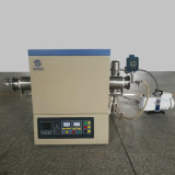 Forno de tratamento térmico, Tubo-1200 Tubular de laboratório forno a vácuo para experimentar