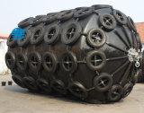 Defensa llenada espuma marina de alta calidad para la función de la protección
