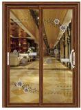 Personnalisé de haute qualité des portes et fenêtres en aluminium pour l'immeuble commercial