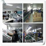 Programa piloto de la CA del convertidor de frecuencia 1.5kw 220V 55kw 380V