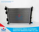 Raffreddamento automatico del radiatore efficace per la fabbrica del radiatore della Hyundai Verna