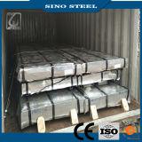 PPGI SGCC Grade bande en acier galvanisé