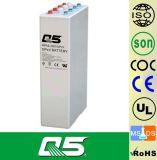 2V3000AH OPzV batería, placa de gel tubular batería UPS EPS de ciclo profundo de la batería de energía solar de la válvula regulada de plomo AICD batería 5 años de garantía,> 20 años de vida