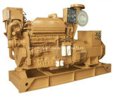 800kw Sieg-Cummins Serien-Dieselmotor-Marine-Generator