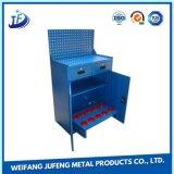 OEM/Customの精密金属の溶接はツールの記憶のための部品を押す金属を分ける