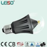 95RA Carter Alumium réglable 8W Lampe E27 A60