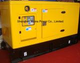 tipo silenzioso eccellente 4BTA3.9-G2 del generatore diesel di 60kVA 48kw Cummins