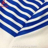 卸し売りフットボールのユニフォームは女性のサッカーのワイシャツを設計する