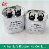 UL TUV RoHS утверждения Cbb60 Cbb61 Cbb65 двигателем переменного тока выполните конденсатор