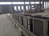 500kg máquina de gelo em cubos comerciais para a indústria alimentar