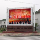 Hot Sale P10 Outdoor Module d'affichage à LED en couleur