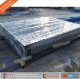8t de de stationaire Hydraulische Lift van de Helling van het Dok van de Lading van de Container/Helling Leveler van het Dok van de Lading