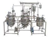 Machine d'extraction pour des polyphénols de thé