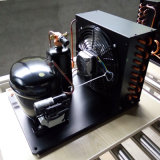 110V 60Hz mercado dos EUA peças de refrigeração pequena unidade de condensação