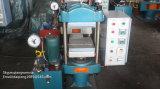 Горячая продавая машина вулканизатора фабрики 2016 сразу автоматическая резиновый (XLB 500X500)