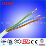 PVC Insulated Electric Wire H05VV-F 3X2.5mm 3X1.5mm