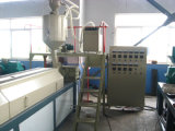 Longkou Fushi Qualitäts-PET Schaumgummi-Gefäß-Strangpresßling, der Maschine herstellt