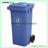 De openbare Communautaire HDPE Bak van het Huisvuil van het Recycling van het Vuilnis voor Afval