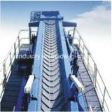 Chevron-Förderband verwendet auf chemischem Übertragungs-System