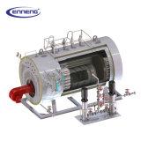 Tubo de incêndio alimentada a gás ou óleo da caldeira de vapor Industrial