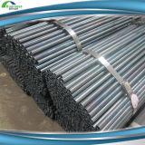Q195 a laminé à froid le prix en acier soudé recuit de pipe de meubles de pipe structurale en acier de pipe