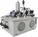 La Chine Pack de puissance hydraulique (unité de puissance du système pack)pour l'industrie automobile