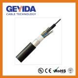 Outdoor GYTA Câble à fibre optique