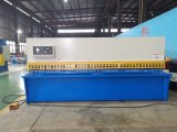 2019 Nieuwe Hydraulische CNC van de Schommeling Scherende Machine