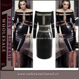 Платье износа офиса повелительниц женщин способа