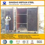 """Tubo d'acciaio With1/2 di Construcction """" - 6 """" ASTM A36"""