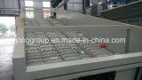 Separatore balistico WT45-338 per la separazione di Msw/Wastepaper