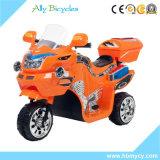 Батарея Bike спорта 3 колес - приведенный в действие в действие мотоцикл игрушки