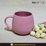 Caneca cerâmica Eco-Friendly para o chá bebendo