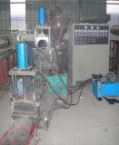 Высокая скорость автоматической пластиковые перерабатывающая установка