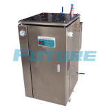 Den elektrischen Dampf-Generator-Preis säubern, der vom Edelstahl gebildet wird