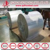 Катушка Gi горячего DIP ASTM A653 Z100 гальванизированная стальная