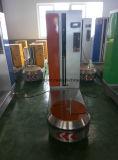 Lp600f-l de Omslag van de Bagage van de Luchthaven van het Type van Verpakkende Machine