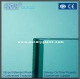 vetro della radura del galleggiante di 19mm