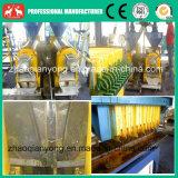 macchina calda della pressa dell'olio di granelli della palma 300-500kg/H