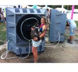 Port de la Chine un ventilateur de refroidissement pour l'usager extérieur Wm36 de musique