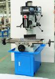 Perforadora de banco y fresadora (máquina de taladro de molino ZAY7020 ZAY7032 ZAY7040 ZAY7045)